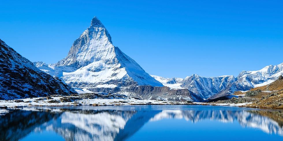"""Retreat: """"Matterhorn 2019"""""""