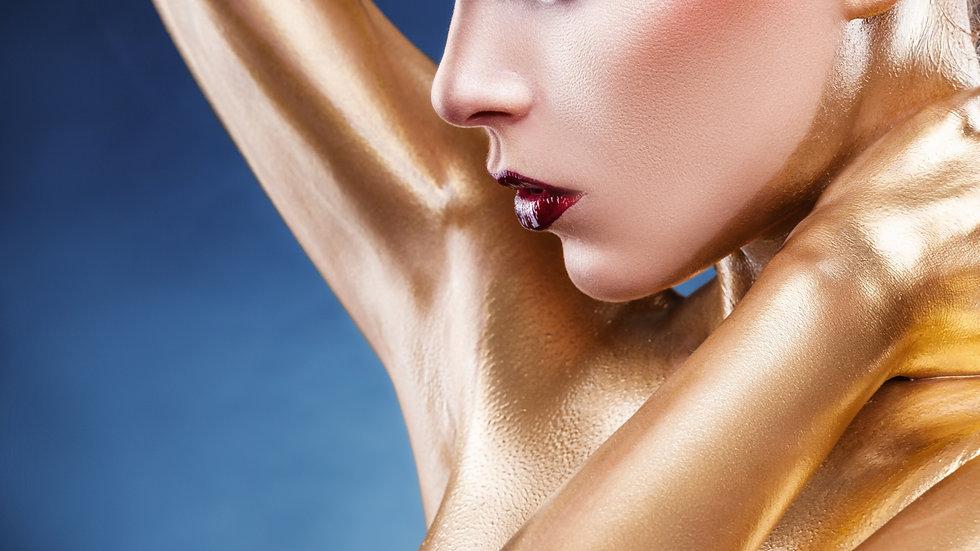 The Golden Body