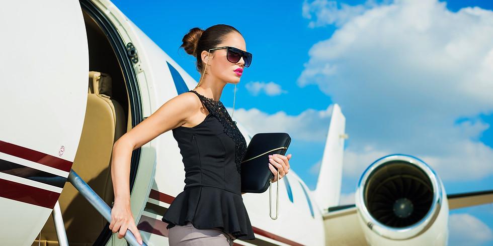 """Webinar """"Business Women: Ready to Take Off"""""""