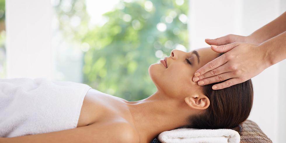 Rejuvenation Healing Series #1