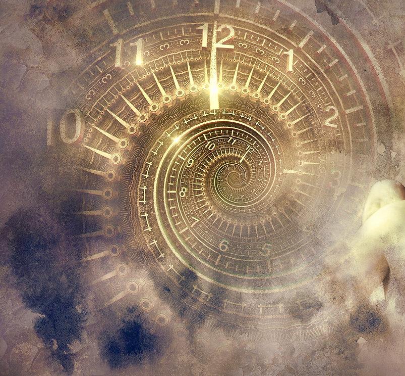 Quantum Healing Hypnosis Technique