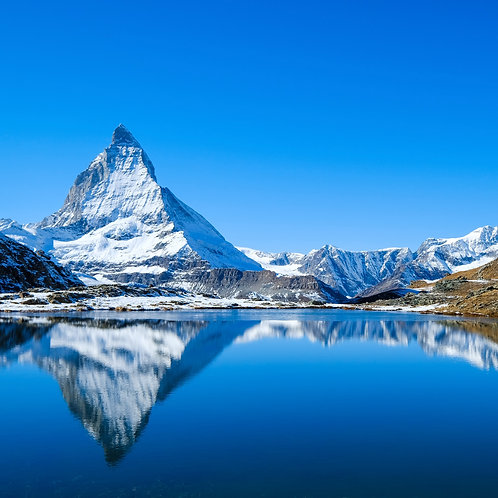 Matterhorn 2020: Purify Your Heart through the Power of the Mountain
