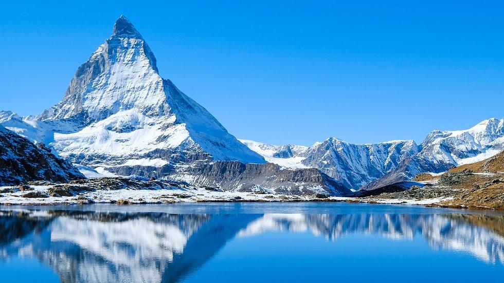 Matterhorn Retreat 2020