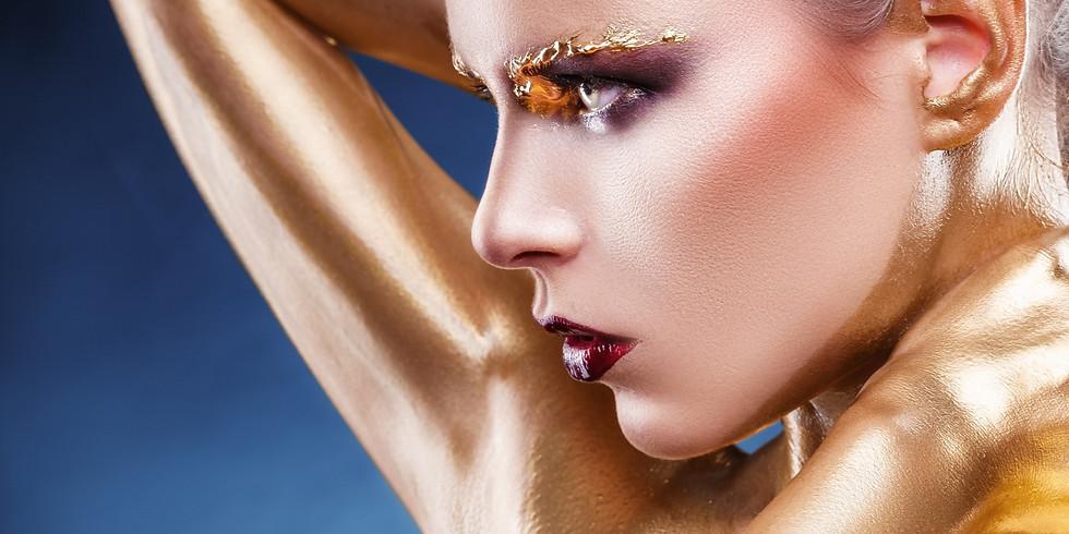 The Golden Body   Energy Healing