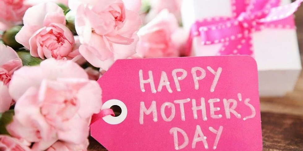 Happy Mother's Day! | Energy Meditation