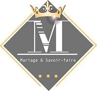 Logo su site Mariage et savoir faire