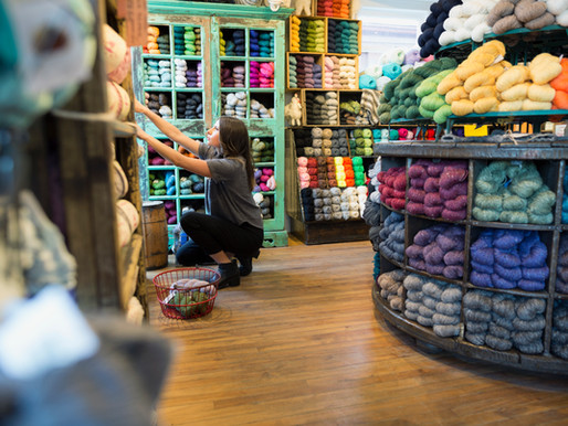 7 things to consider for winning real-world shops.