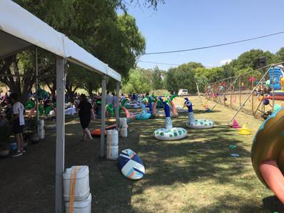 UNE Summer Fest 2019