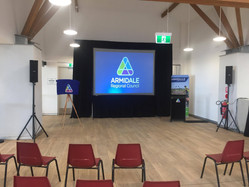 Armidale Airport Re-Opening