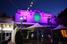 Illuminate Armidale 2019 - Business Centre