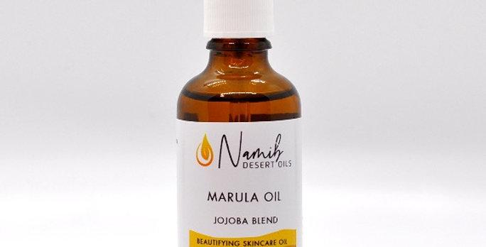 MARULA OIL + JOJOBA BLEND