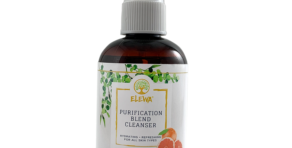 PURIFICATION BLEND CLEANSER