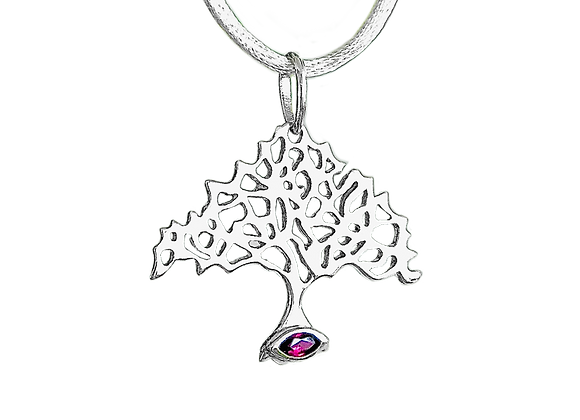 ELEWA® SIGNATURE PENDANT TREE OF LIFE