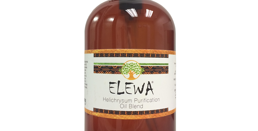 HELICHRYSUM PURIFICATION OIL BLEND