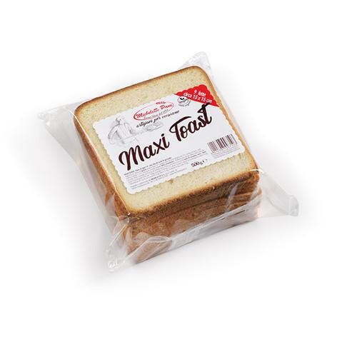 Maxi toast 500g