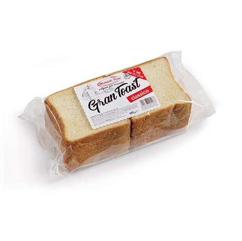 Gran toast classico 480g
