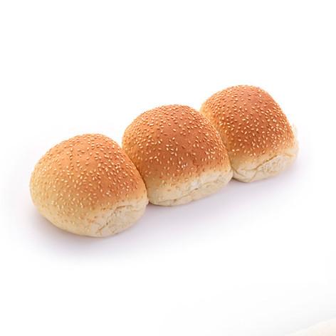 Hamburger sesamo