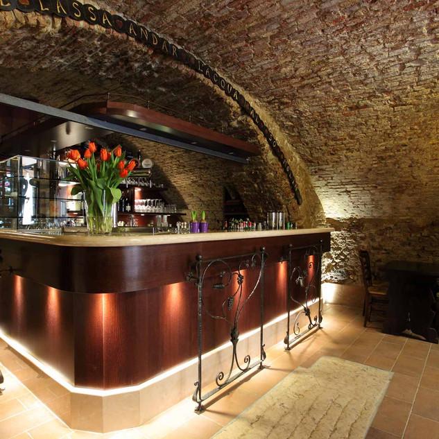 Osteria al Grottino