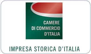 IMPRESA STORICA D'ITALIA