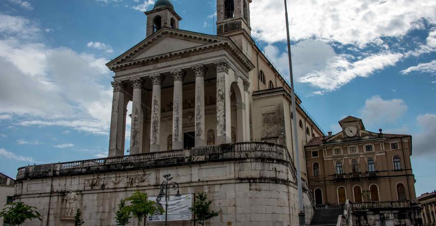 Il Duomo di Schio