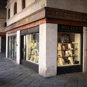 Antica Gioielleria Giulio Balzarin