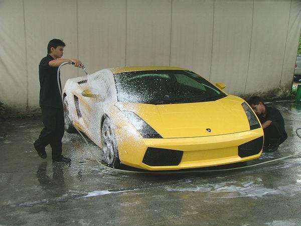 Exotic Car Care