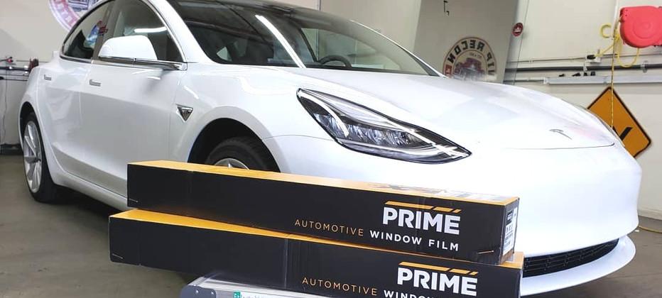 XPEL Prime XR Plus
