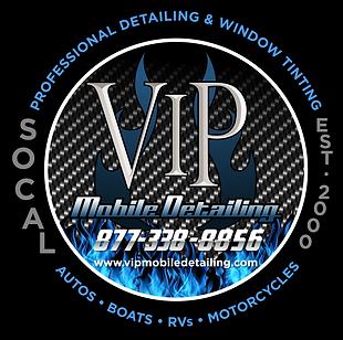 VIP Mobile Detailing - Servig Los Angeles, Ventura, & Orange Counties