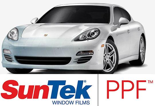 SunTek PPF Ultra