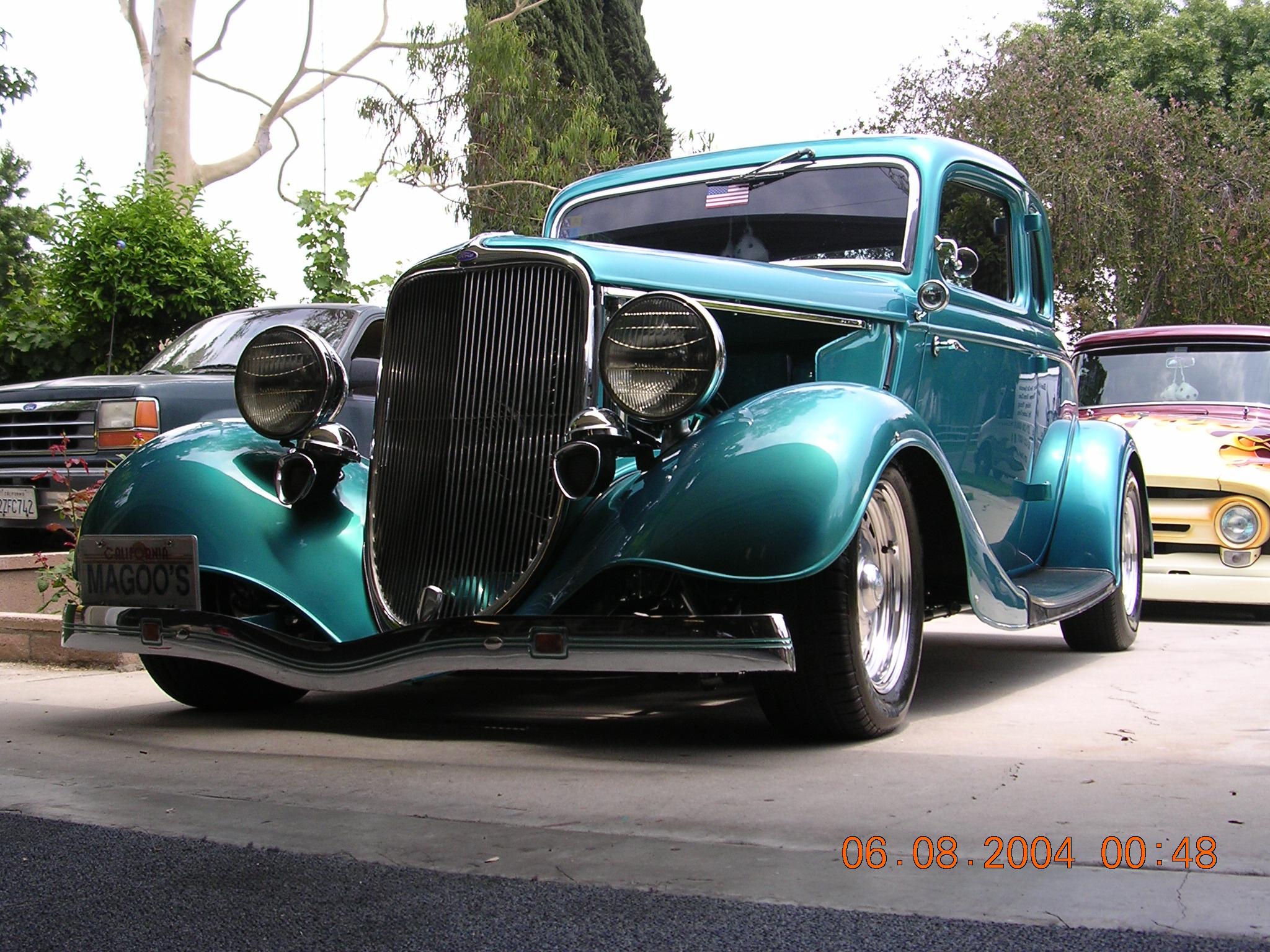 Show Car Prep