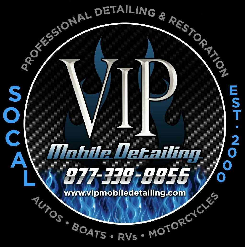 VIP Mobile Detailing, Inc. EST. 2000