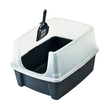 Litière pour chat Cat Litter Box