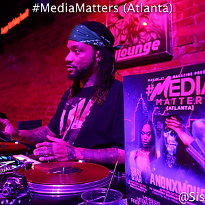 Media Matters Atlanta December 2018