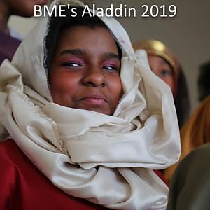 BME's Aladdin 2019