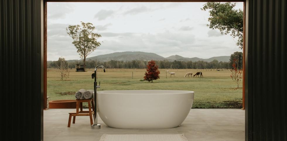 Outdoor Bath 7