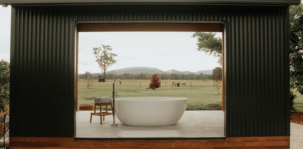 Outdoor Bath 1