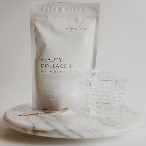 Hugo & Savy  | Beauty Collagen