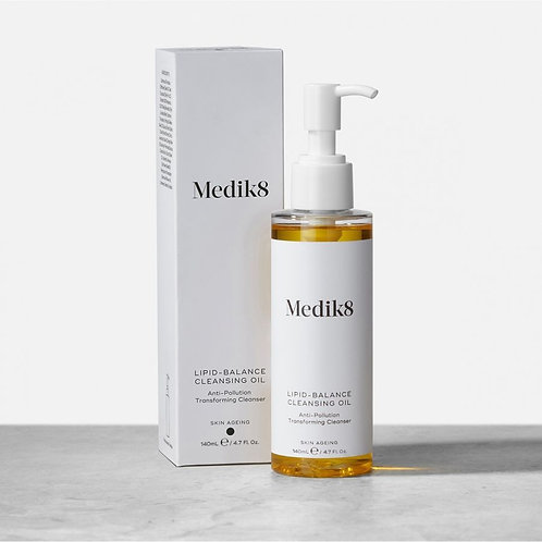 Medik8 | Lipid-Balance Cleansing Oil
