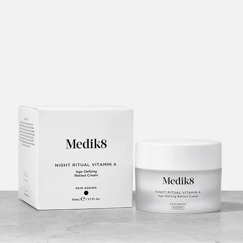 Medik8 | Night Ritual Vitamin A