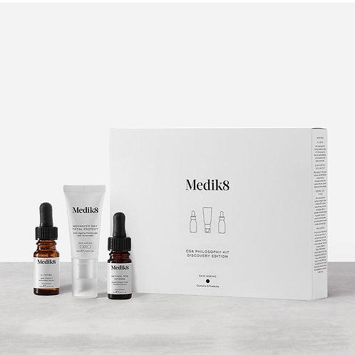 Medik8 | CSA discovery kit