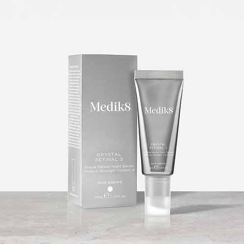 Medik8  | Crystal Retinal 3