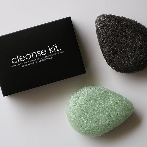 Sabbia Co | Cleanse Kit
