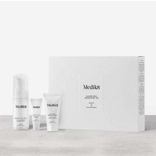 Medik8 | Clear Skin Discovery Kit