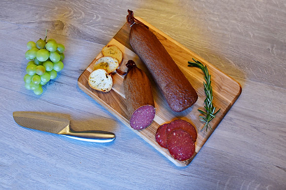 SUMMER SAUSAGE - 700 GM