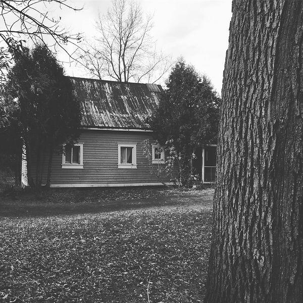 La vielle maison du boisé par FÉLIX & Co.