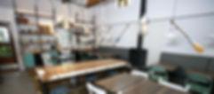 café st-laurent, saint-laurent, café, boutique, café, restaurant, boucherville, deisgn , beau café, lampe vintage, chaleureux, vieux bois