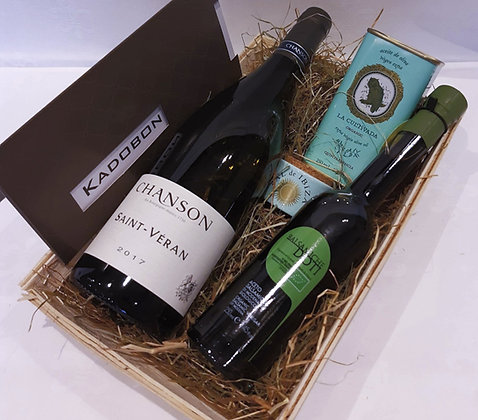 Oil & Vinegar + cadeaubon 50 €