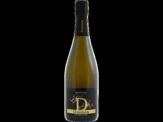 Champagne Dosnon Récolte Noir