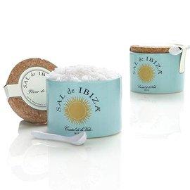 Sal de Ibiza fleur de sel klein
