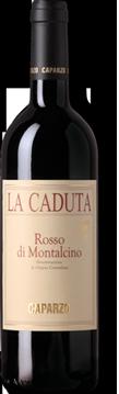 Rosso di Montalcino 'La Caduta' 2015